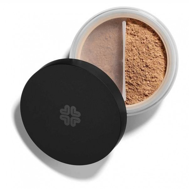 Coffee Bean, mineralni puder