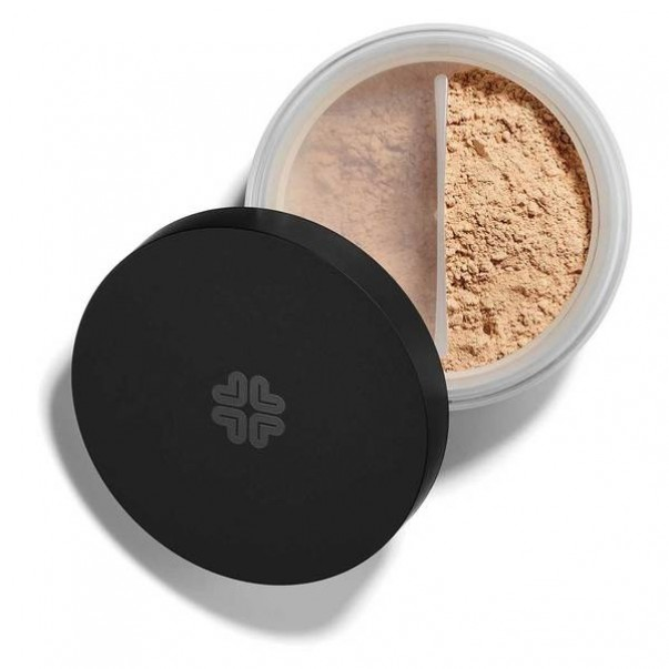 Warm Honey, mineralni puder