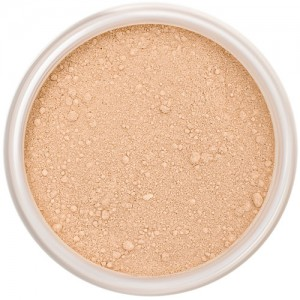 In the Buff,  mineralni puder